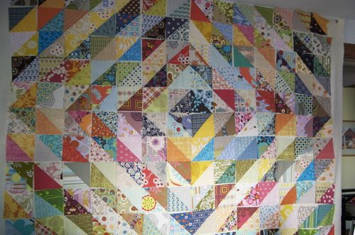 Diy Design Wall Instructions Quilting Pinterest