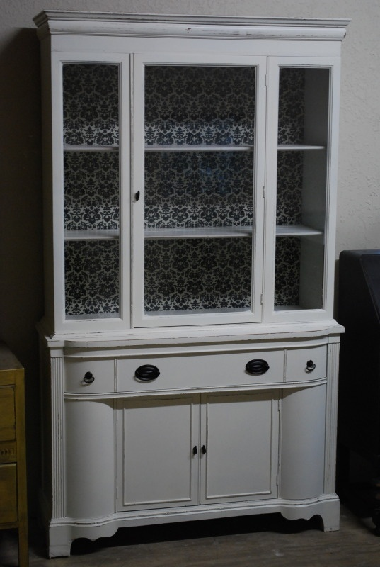 China Cabinet With Contact Paper Contact Paper Pinterest