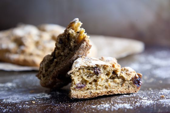 Gluten-Free Irish Soda Bread | Wheat Free - Breads | Pinterest