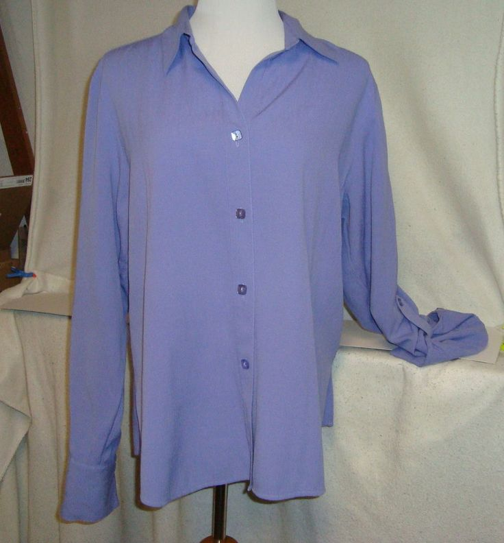 Periwinkle Blouses 90