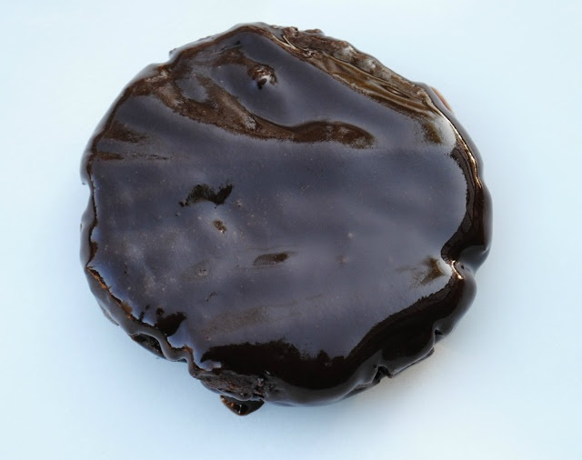 Jac o' lyn Murphy: Homemade Thin Mints from an old Girl Scout...