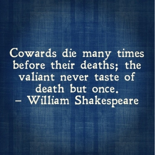 quotes about william of orange