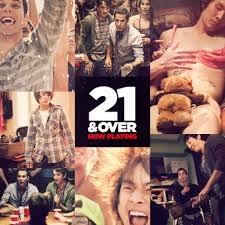 21 and over movie soundtrack