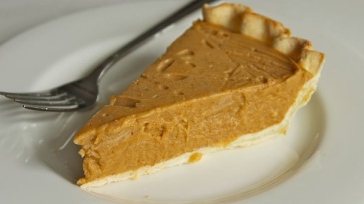 Pie 1 gluten-free pie crust (recipe, baked and cooled crumb, classic ...
