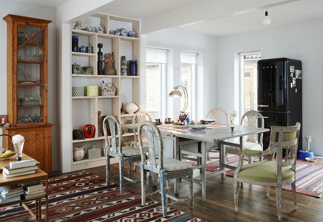 dekoideen #Esszimmer Inspiring interiors Pinterest