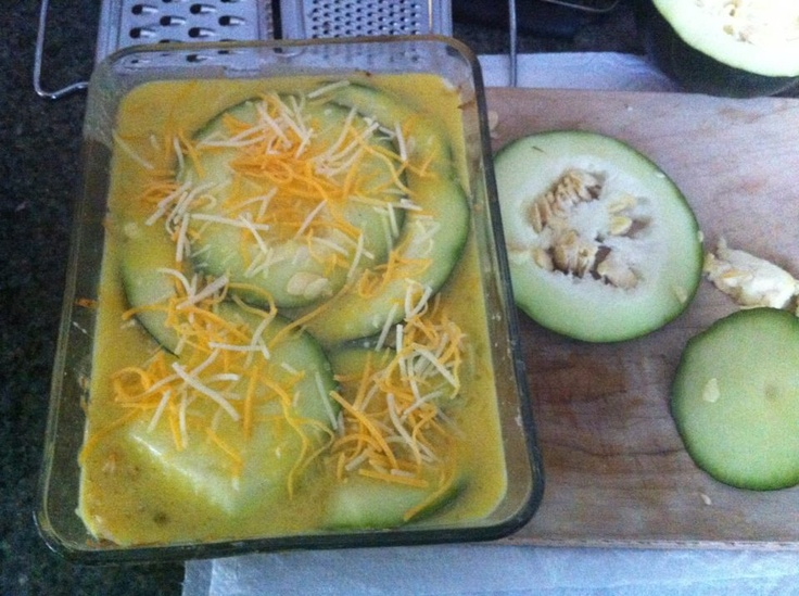 Pin by Erika Rotchford on Zucchini and potato recipes to make from ou ...