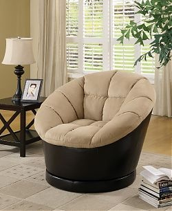 Living Room Swivel Chairs on Tampa Swivel Chair   For The Living Room