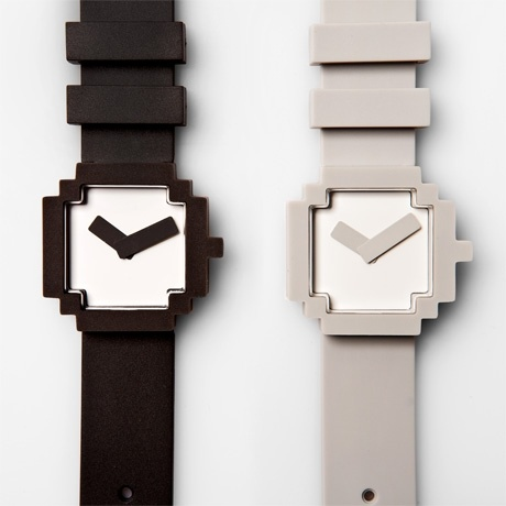 Awesome pixel watch