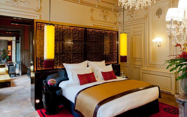 Buddha bar hotel paris france pinterest for Hotel francs japan