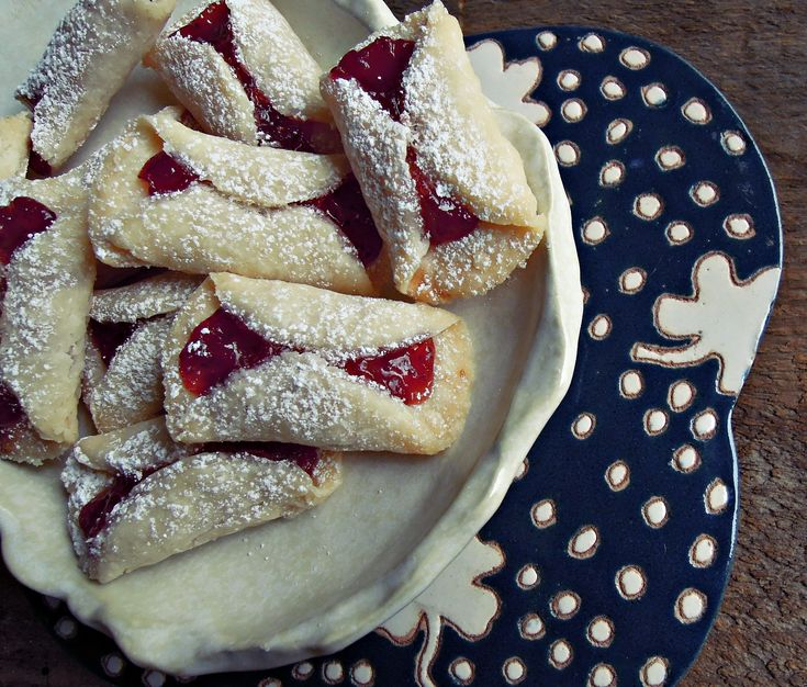Jam Kolaches~Makes 2 dozen | ღThe Majick Kitchenღ ~ Breakfast ...