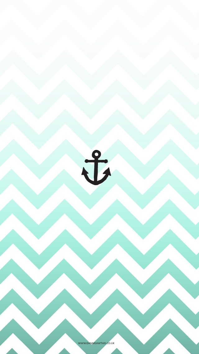 anchor iphone wallpaper iphone love pinterest