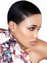 Haircut On Bonds : Braids & Naturals Sophisticates Black Hair Styles and Care Guide
