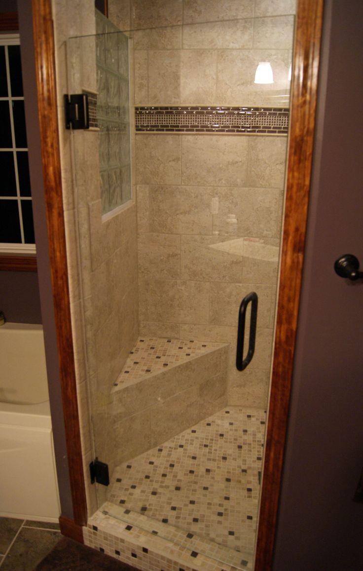 fiberglass shower stall installation instructions