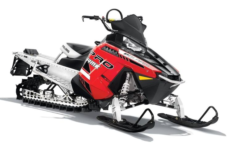 2014 Polaris Industries 800 PRO-RMK® 155 - MSRP $12,299 *CALL FOR ...