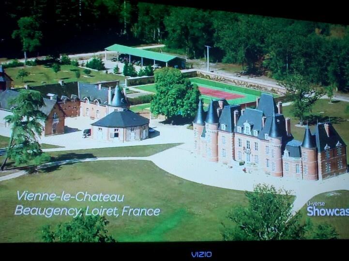 France | I love beautiful big houses! | Pinterest: pinterest.com/pin/65654107040250283