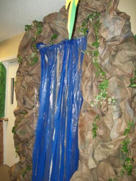 Sonquest Rainforest Vacation Bible School Pinterest