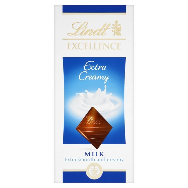 lindt chocolate valentines day gift