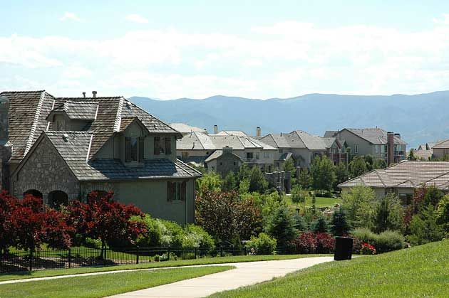 Highlands Ranch Colorado Dream Home Pinterest