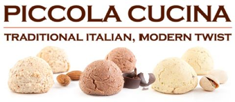 Tried their products at a GFExpo - yummy - Piccola Cucina Gourmet