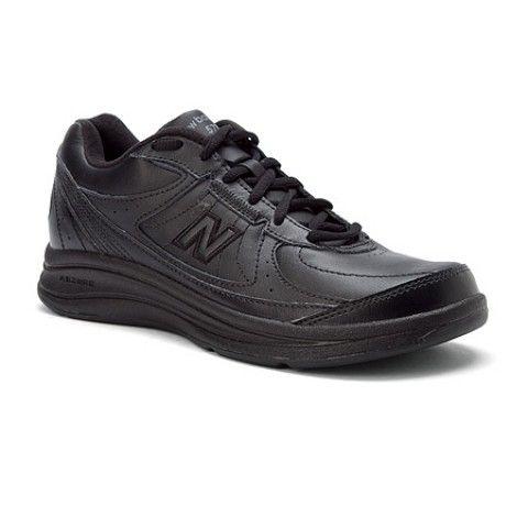 Mens New Balance Shoes MW577 Black