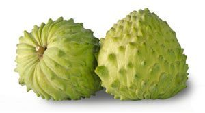 Health Benefits of Soursop.....Said To CURE CANCER!!!!!