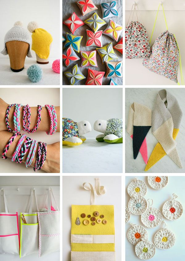 Pin by lifeingrace on diy crafties pinterest for Handmade things