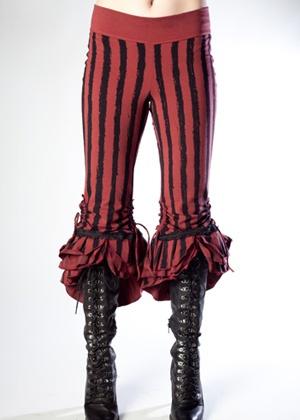 Brilliant Cotton Pirate Pants