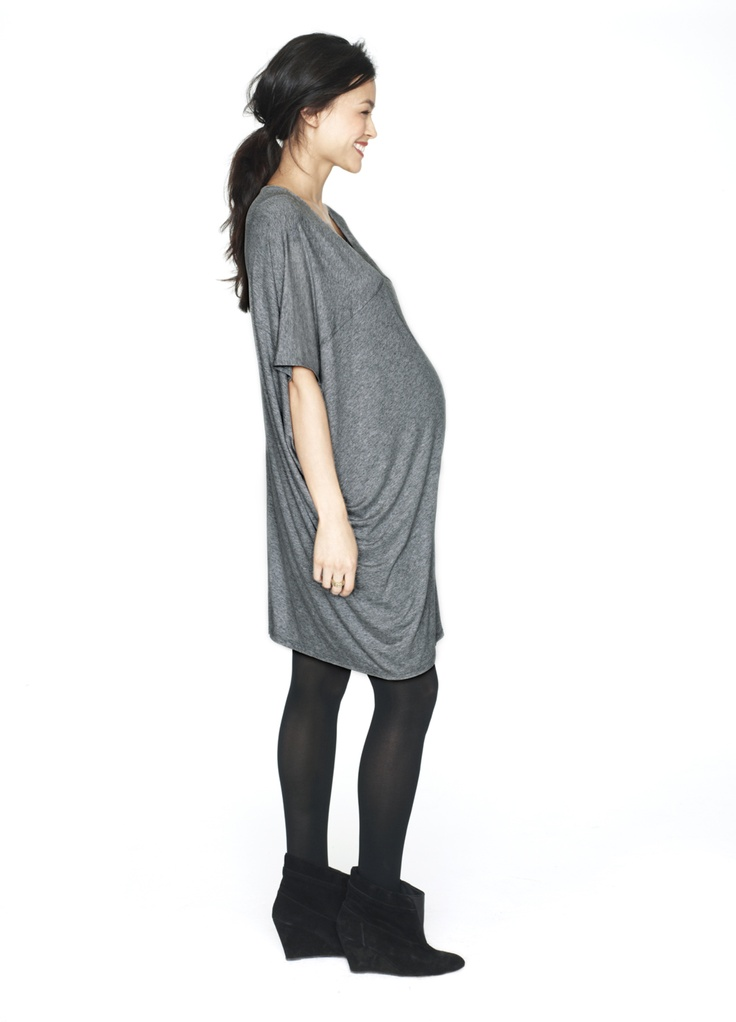 The Slouch Dress Short | Shop | HATCH Collection