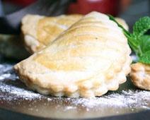 Apple Spice Turnovers | Pie | Pinterest