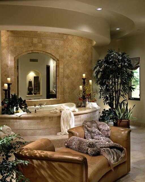 Tuscan style bathroom tuscan old world italian french Tuscan style bathroom ideas
