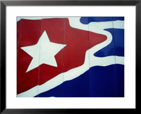 cubas flag