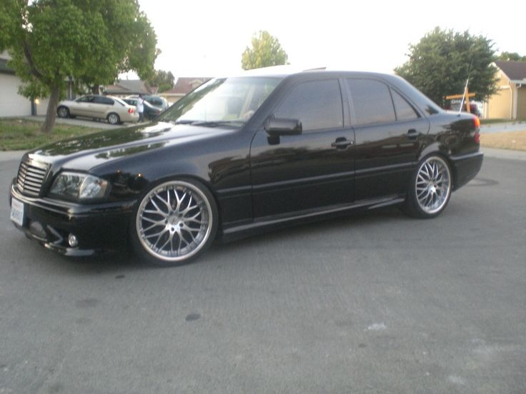 1999 mercedes benz c230 moto pinterest