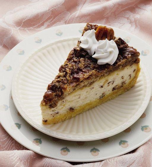 Praline Cheesecake | Sweet Stuff | Pinterest