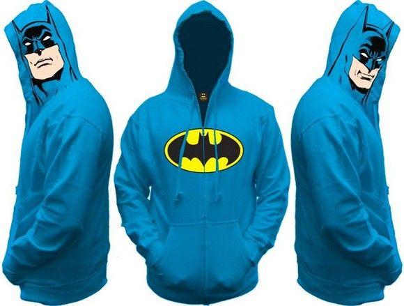 BATMAN BATMAN BATMAN!! I want one of these!