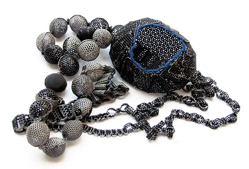 Dana Hakim necklace
