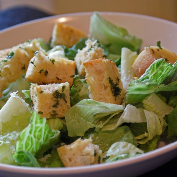 Gluten Free Croutons | Recipes ~ Savory | Pinterest