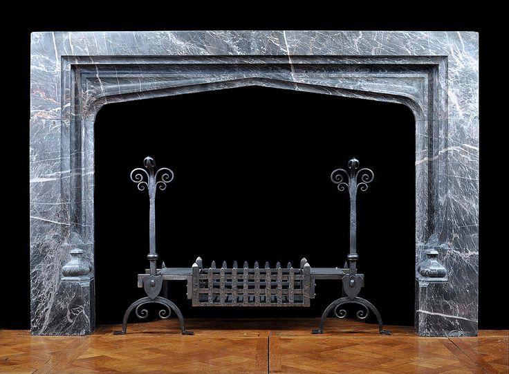 Pin By Westland London On Renaissance Fireplaces Pinterest