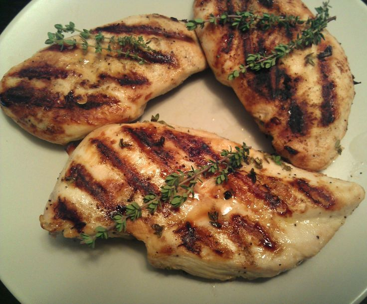 grilling recipes | Top 10 Grilled Chicken Breast Recipes