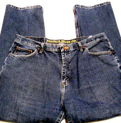 Nautica Mens Jeans 38 x 30   SURPRISE!!!  $0.99  Auction Item!