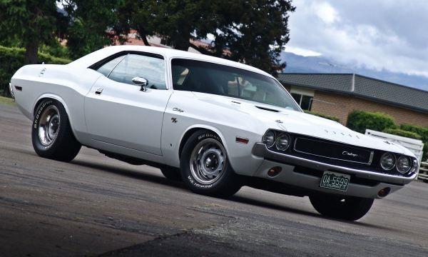 Vanishing Point; '70 Dodge Challenger | Movie Cars | Pinterest