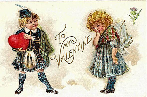 all edinburgh valentines day offers