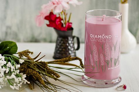 Candles with rings inside shut up and take my money pintere
