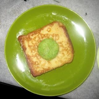 Green egg breakfast. | Recipes | Pinterest