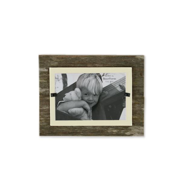 Reclaimed Weathered Coastal Wood Frame - Small  $28