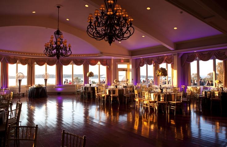 Oceancliff Newport RI Wedding Venues Pinterest