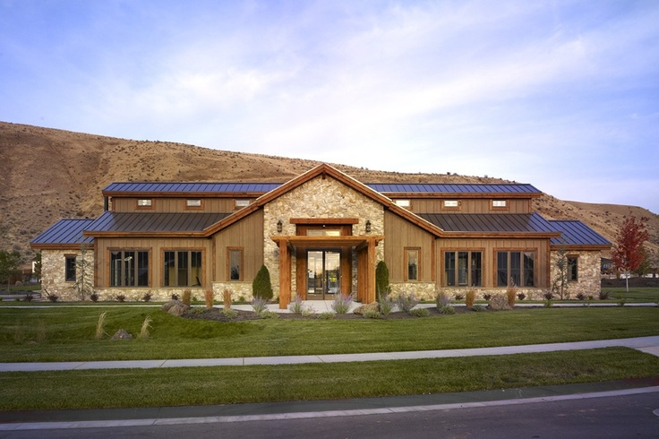 Barber Ranch : River Heights at Barber Valley Star Ranch Pinterest