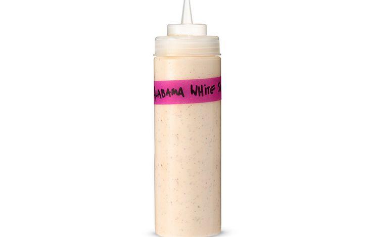 Alabama White Sauce Recipe - Bon Appétit