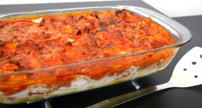 Lasagne alla bolognese | Mastercheffa | Food | Pinterest
