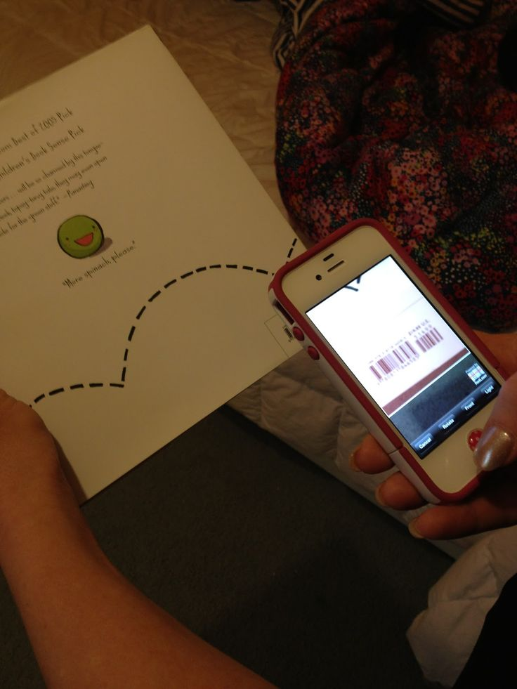 classroom library organization - book scanner app - creates a database of your books