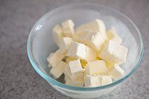 ... is a standard all-butter pastry dough used for making pies and tarts